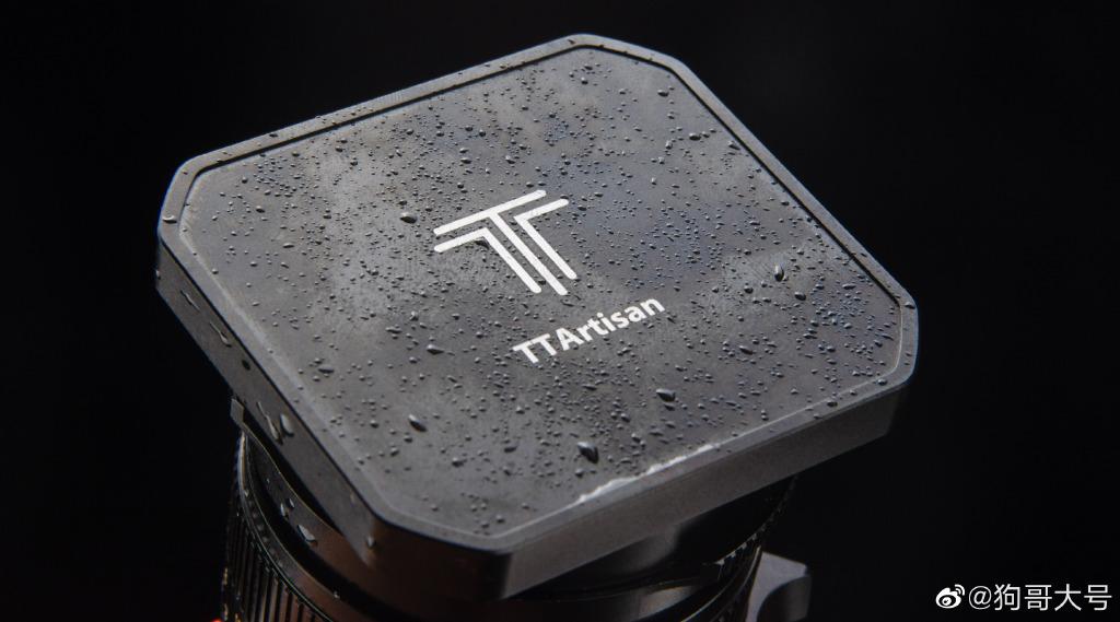 Крышка объектива TTartisans 35mm f/1.4