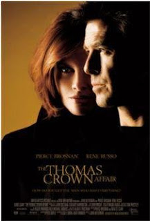 film movie The Thomas Crown Affair (1999)