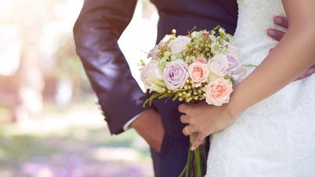 Με 300 καλεσμένους οι γάμοι, με μουσική, αλλά χωρίς χορό