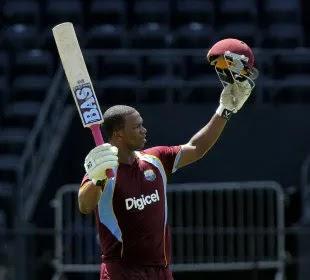 Johnson Charles 130 - Darren Bravo 100* - West Indies vs Zimbabwe 1st ODI 2013 Highlights