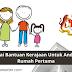 Golongan B40 - Bantuan Kerajaan Untuk Anda Beli Rumah Pertama