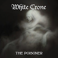 "Ο δίσκος των White Crone  ""The Poisoner"""