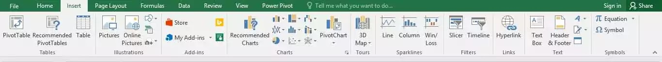 MS Excel Insert Tab in Hindi || MS Excel में Insert Tab का इस्तेमाल ||  MS Excel Insert Tab in Hindi, MS Excel Insert Tab, Home Insert in Excel, Excel Insert Page