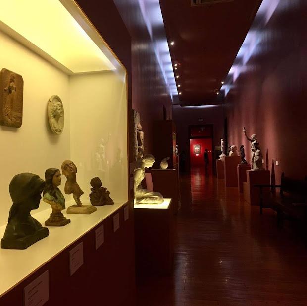 Philippine National Museum Art - Travel