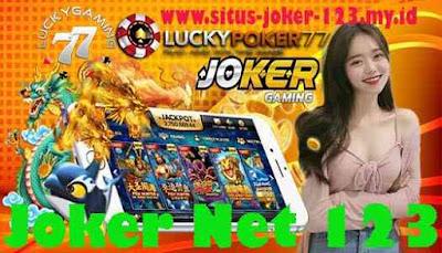 123 Joker Net