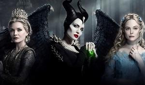 Maléfica: Dueña del mal 2019 HD 1080p Español Latino, Maleficent: Mistress of Evil 2019 HD 1080p Español Latino
