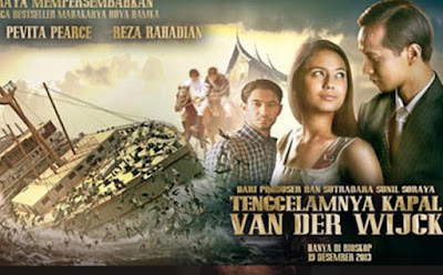 Tenggelamnya Kapal Van Der Wijck 2013
