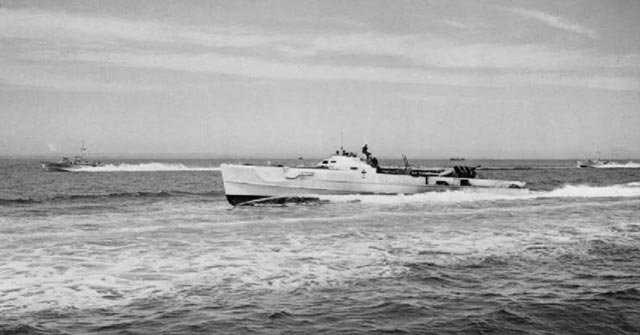E-boats of World War II worldwartwo.filminspector.com