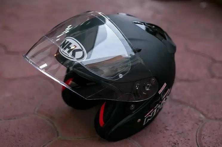 Helm yang Cocok untuk Pengendara Matic