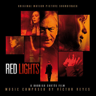 Red Lights Liedje - Red Lights Muziek - Red Lights Soundtrack