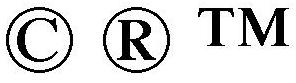 Cara Membuat Simbol Copyright, Registered, dan Trademark
