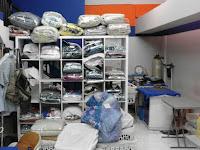 Lowongan Kerja Karyawan Jingga Laundry