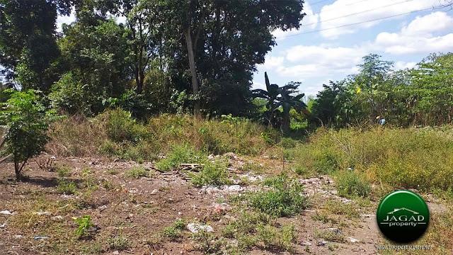 Tanah dalam Kavling jalan Kaliurang Km 10