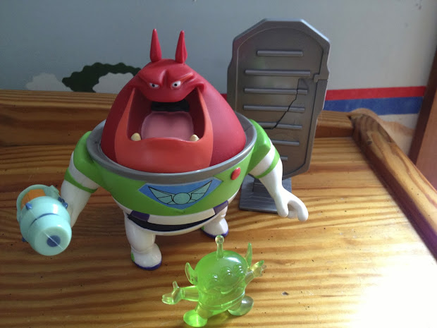 20 Buzz Lightyear Of Star Command Figures Pictures And Ideas On
