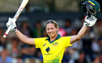 AU-W tour of WI 2019 WI-W vs AU-W 2nd ODI Match Cricket Tips