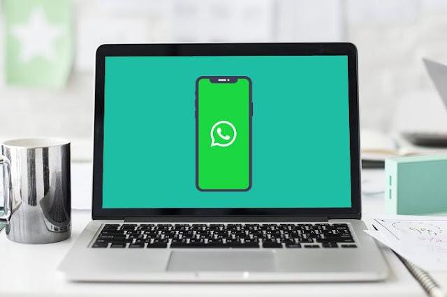 كيفية إجراء واستقبال مكالمات واتساب من الكمبيوتر