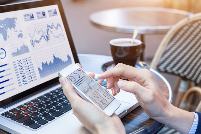 Meraba Peluang Cari Uang dengan Fintech di Tahun Depan