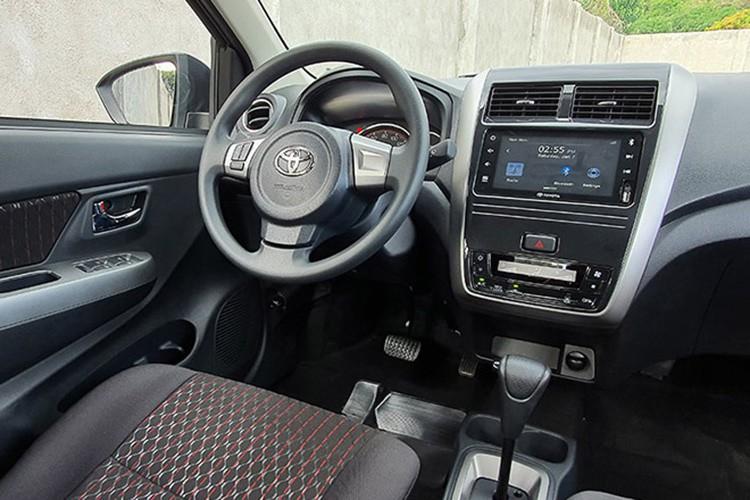 Cận cảnh Toyota Wigo 2020 giá rẻ, sắp bán ra ở Việt Nam?