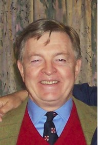 Commodore ( Ret ) RN Toby Elliott