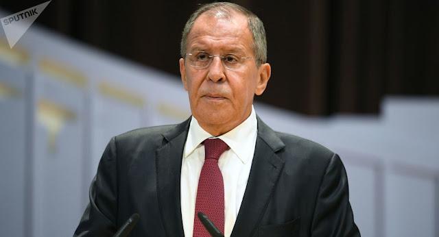 لافروف يعلن بنود الاتفاق الروسي التركي