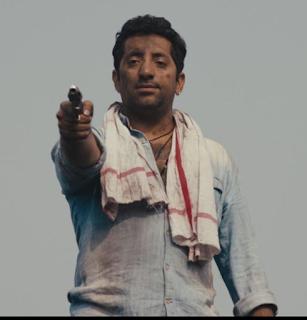 केसरी मणिकर्णिका रक्ताचंल सेक्रेड गेम में अपने अभिनय से दर्शकों का दिल जीतने वाले अभिनेता विक्रम कोचर से खास मुलाकात