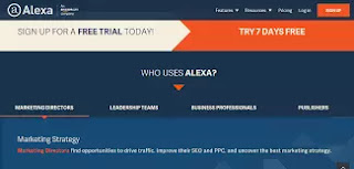 What is Alexa Rank and how to increase?