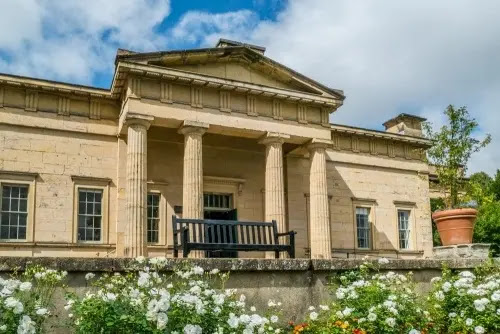 Yorkshire Museum york (england)