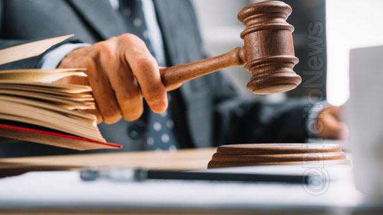 juiz reconhecer intercorrente oficio trf direito