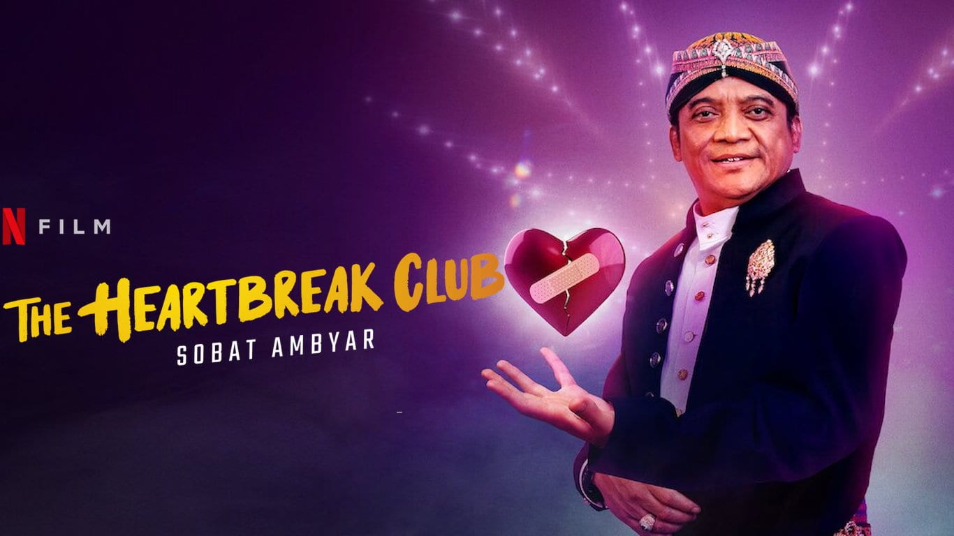 The Heartbreak Club(2021) WEBDL