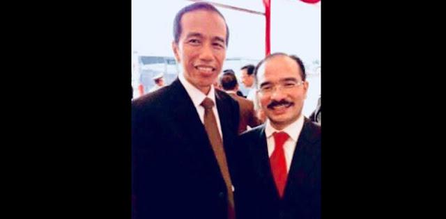 Demonstrasi, Judicial Review UU, Dan Politik Hukum Indonesia