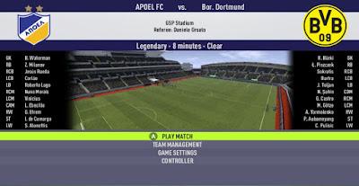 FIFA 14 New Stadium Pack