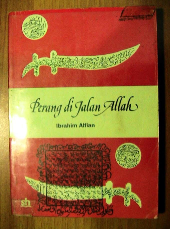 [Intip Buku] Perang di Jalan Allah: Perang Aceh 1873-1912 dan GAM