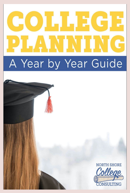 College Planning: A Year By Year Guide