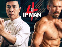 NONTON FILM IP MAN 4 : THE FINALE (2019) | OFFICIAL TRAILER