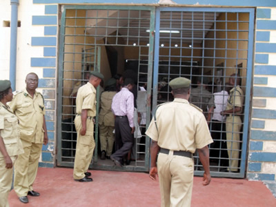 Here Are 10 Things To Know About Nigeria's New Law On Prisons