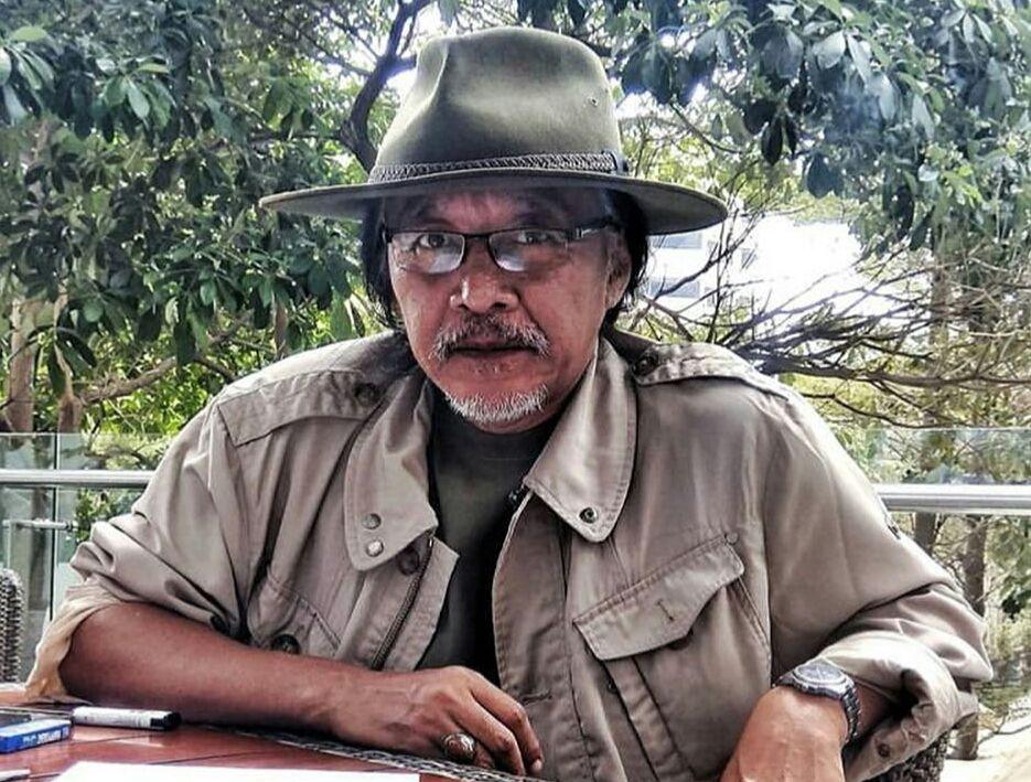 Sindir Opung Luhut, Sudjiwo Tedjo: Ya Begini Akibat Mal-Mal Ditutup, Diskonnya Pindah ke Pengadilan!