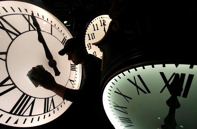 Zaman Nedir? - Zamanda Yolculuk