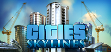 Cities: Skylines grátis