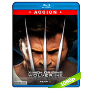 X-Men orígenes: Wolverine (2009) Full HD 1080p Latino