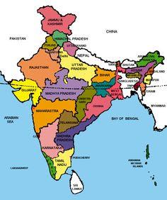 Bharat barsh me kitna  rajya  hay?