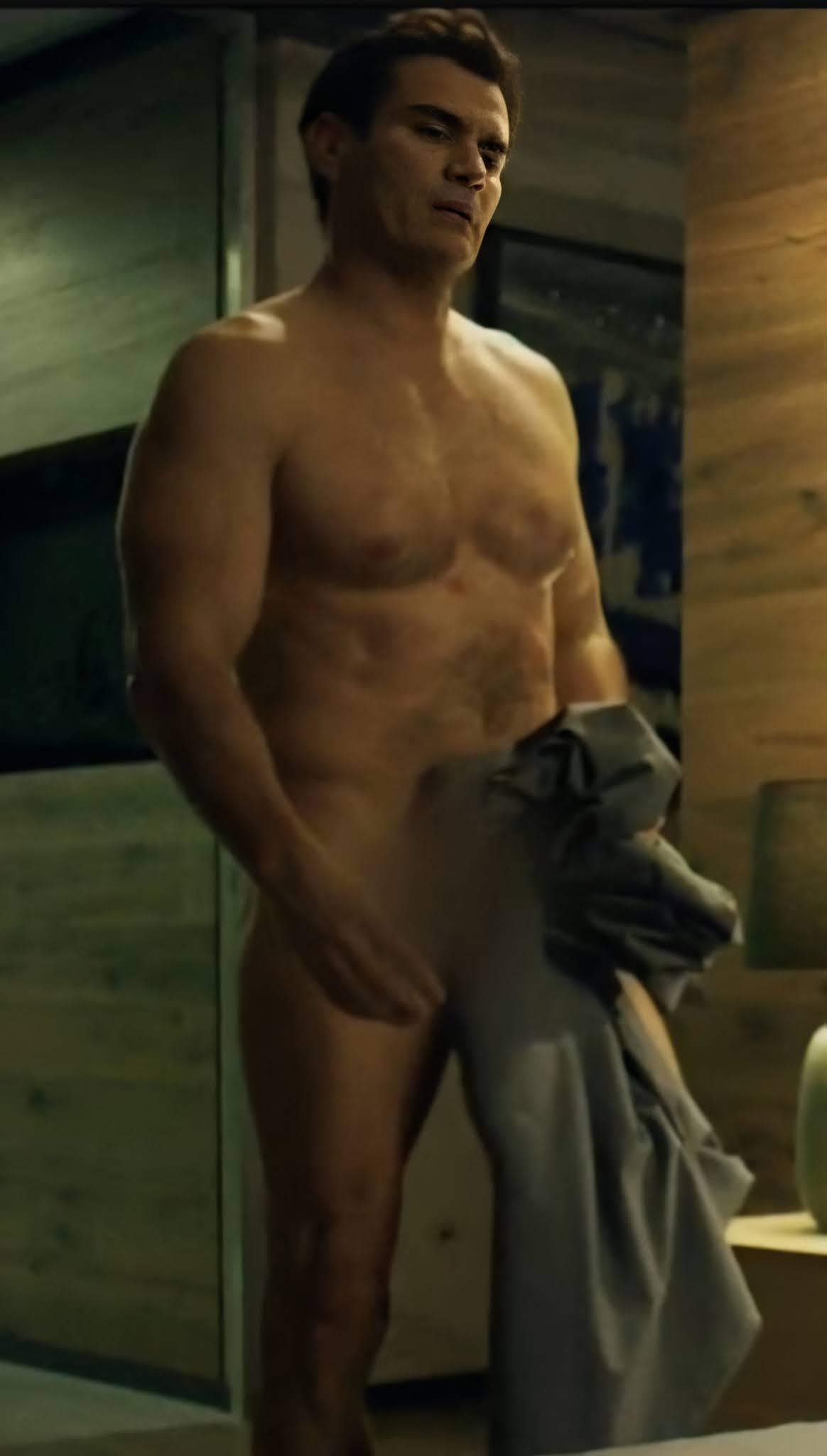 david zepeda desnudo maduro