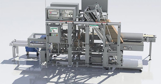 How Automated Tray/Case Packers Are Taking Over?