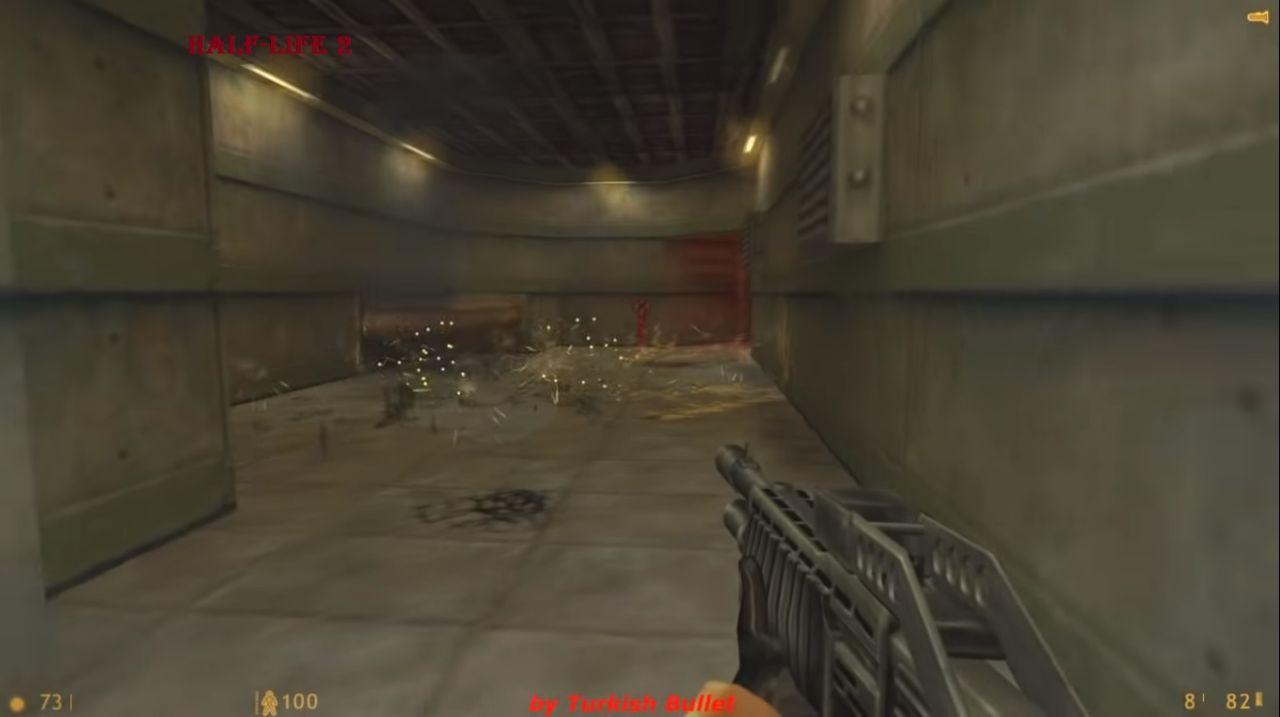 Half-Life 2 افضل لعبة أطلاق نار