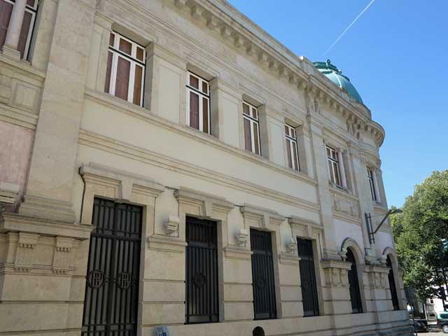 Viseu Town Hall