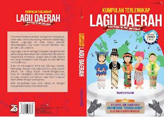 Lirik Lagu Pepaya Mangga Pisang Jambu Jakarta Beserta Videonya