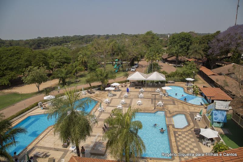 Sesc Porto Cercado Pantanal Mato Grosso