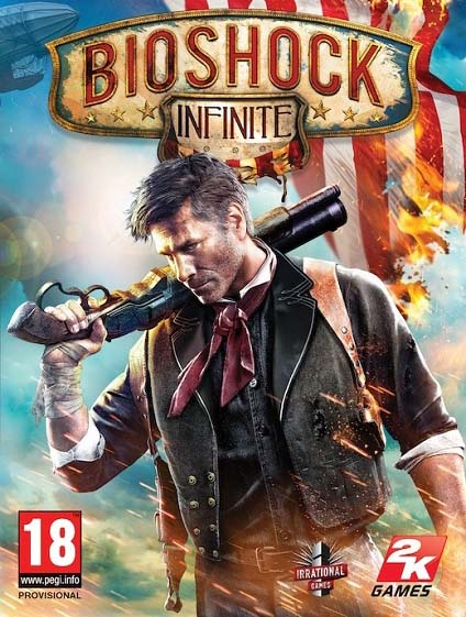 BioShock Infinite torrent download for PC ON Gaming X