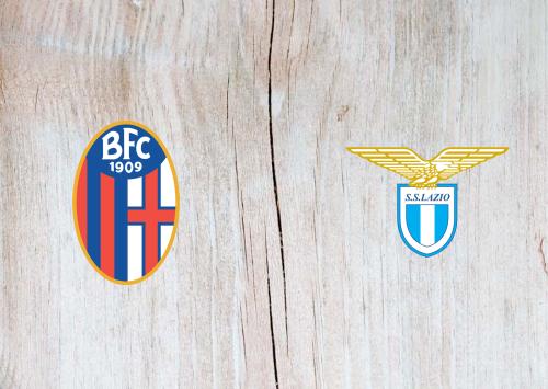Bologna vs Lazio -Highlights 27 February 2021