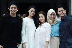 Download Lagu Ost Tuhan Beri Kami Cinta SCTV Terbaru 2017 Mp3