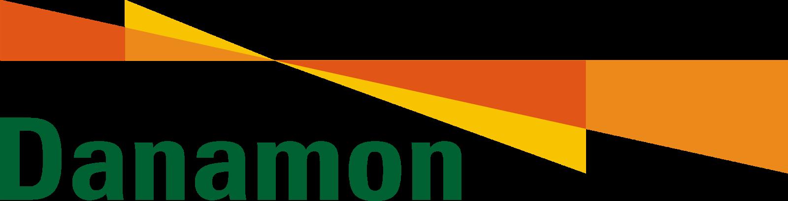 Logo Bank Danamon Indonesia - Free Vector CDR - Logo